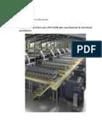 50-MW 18V-32-40 HFO 50-HZ 6-Units Technical Proposal