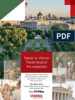 Salute to Vienna Brochure