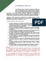 ARANCEL ELECTRONICO DGA EL SALVADOR.docx