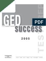 Ged Ged Success