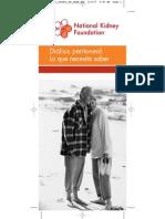 PeritonealDialysis SPAN