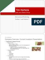 Presentation Sample Deck
