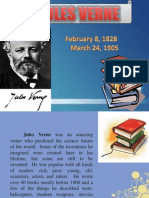 Jules Verne Project