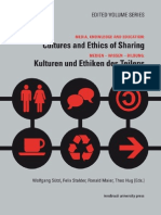 Suetzl Stalder Maier Hug Eds Media Knowledge and Education Cultures and Ethics of Sharing