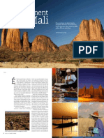 Monument Mali