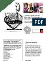 Cle4 Zine Updated in November 2013