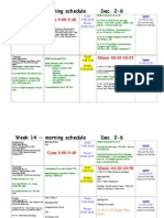 2013 weebly  wk14 morning