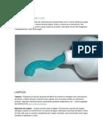 19 Utilidades Para Pasta de Dente