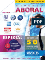 Revista Universo Laboral 53
