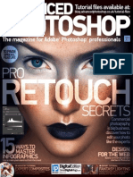 Advanced Photoshop - Issue 113, 2013