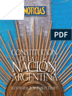 Constitucion Ilustrada