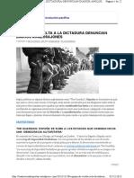 ESPAÑA DE VUELTA A LA DICTADURA..pdf