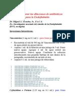 Cómo preparar las diluciones de antibióticos para la Endoftalmitis.pdf