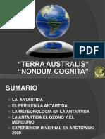 2.4. Terra Australis - Peru-Antartida - FAP