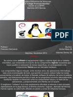 Software Anibal Mesa