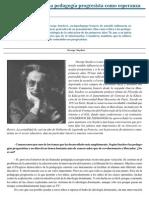 Snyders Sociologia Cultural Critica