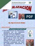 6. NEBULIZACION