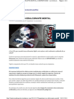 ASPARTAMO, UN EDULCORANTE MORTAL.pdf