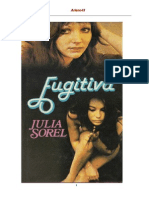 Sorel Julia - Fugitiva