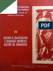 Ionescu, Christian - Les patronymiques suffixés en espagnol, portugais et roumain