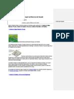 Centrales Hidroeléctricas según la Afluencia del Caudal