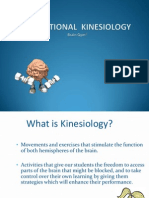 58327633 Educational Kinesiology