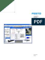 Manual FluidSim 3_6 Neumatica Hb-Spa-P