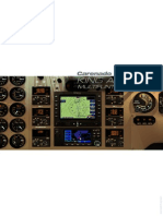 C90B Avidyne Multifunction Display