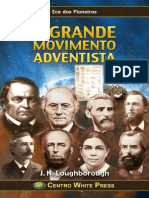 O Grande Movimento Adventista