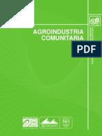 AGROINDUSTRIA tecnicosIMPRENTA
