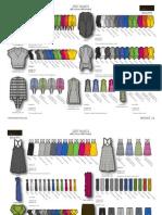 Press Spring 2010 Line Sheets 16-30