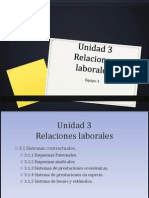 sistemas contractuales