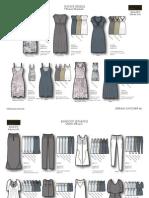Press Spring 2010 Line Sheets 46-B