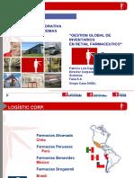 Gestion de Inventarios FASA Patricio_lira