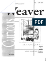 Curiousweaver Issue4 May 96