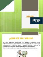 Virus y Navegacion Por Internet