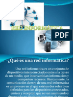 Red Informatica
