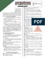 2-Apostila de Probabilidade  (8 páginas, 65 questões)