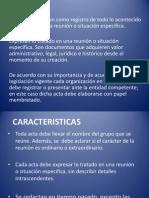 Actas e Informes (1)