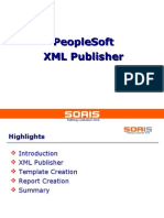 XML Publisher guide