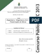 Eng. Engenharia Civil Fiscalizacao de Obras