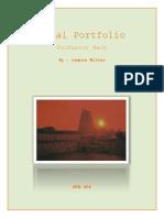 final portfolio 404