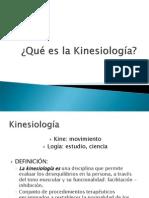 Que Es La Kinesiologia y Los Niveles de Atencion