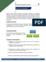 Contabilidad y Costos (Apuntes)