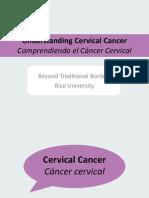 Understanding Cervical Cancer