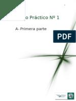 El federalismo argentino, la fuerza de los caudillos del siglo XIX (texto para resolver el TP Nº 1)