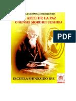 El Arte de La Paz Aikido