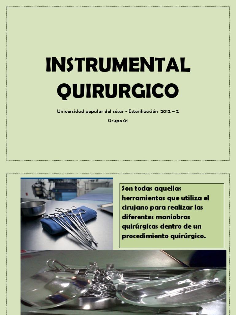 Libro De Instrumental @tataya.com.mx 2020