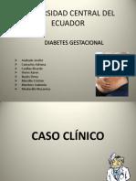 Diabetes Gestacional Final