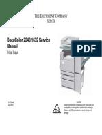 Xerox Docu Color 2240-1632